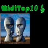 MidiTop10 - Free Midi Files and Audio Backing Tracks