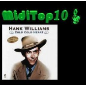 Arr. Cold Cold Heart (Adapt.) - Hank Williams Sr.