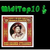 Arr. Blue Eyes Crying In The Rain (Adapt.) - Willie Nelson
