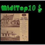 Arr. Les vieilles maisons - Muriel Millard