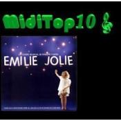 Arr. Chanson du début de la fin (Émilie Jolie) - Françoise Hardy, Émilie Jolie, Henri Salvador