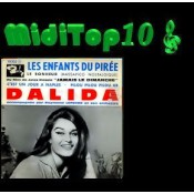 Arr. Les enfants du Pirée (Adapt.) - Dalida