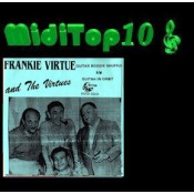 Arr. Guitar Boogie Shuffle (Adapt.) - Frankie Virtue And The Virtues