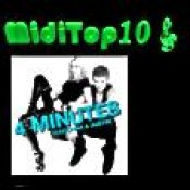 Arr. 4 Minutes - Madonna, Justin Timberlake & Timbaland