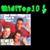 Arr. 10-9-8-7-6-5-4-3-2-1-0 - Benny B. (Remix)