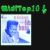 Arr. Blueberry Hill - Fats Domino (Louis Armstrong)