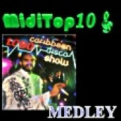 Arr. Medley Caribbean Disco Show - Lobo