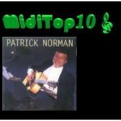 Arr. Six heures moins quart - Patrick Norman