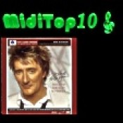 Arr. These Foolish Things - Rod Stewart
