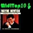 Arr. Danke Schoen - Wayne Newton