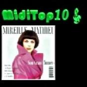 Arr. Acropolis adieu - Mireille Mathieu