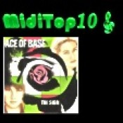 Arr. All That She Wants - Ace Of Base