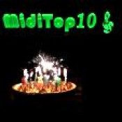 Arr. Medley Fête - MidiTop10