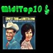 Arr. Are You Mine (Adapt.) - Ernest Tubb & Loretta Lynn