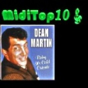 Arr. Baby It's Cold Outside - Dean Martin & Doris Day
