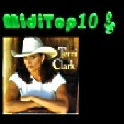 Arr. Better Things To Do - Terri Clark