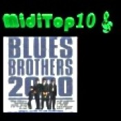 Arr. 634-5789 - The Blues Brothers
