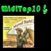 Arr. Bonsoir chérie (Adapt.) - Marcel Martel