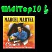 Arr. Bonsoir mon amour (Adapt.) - Marcel Martel