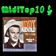 Arr. Bouquet Of Roses - Eddy Arnold