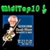 Arr. Buenas Noches - Claude Blouin, Son Orchestre Et Les Singers