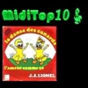 Arr. La danse des canards - J.J. Lionel