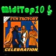 Arr. Celebration - Fun Factory