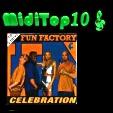 Arr. Celebration - Fun Factory