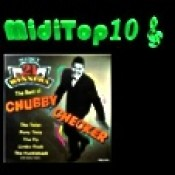 Arr. The Twist - Chubby Checker