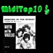Arr. Dancing In The Street - Martha And The Vandellas