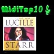 Arr. Dans tes bras (Crazy Arms) - Lucille Starr