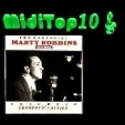 Arr. Devil Woman - Marty Robbins