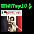 Arr. Don't Break The Heart - Connie Francis