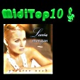 Arr. Don't Stop In My World - Lorrie Morgan