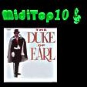 Arr. Duke Of Earl - Gene Chandler