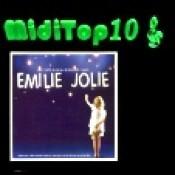 Arr. Chanson du loup (Émilie Jolie) - Eddy Mitchell