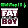 Arr. Fat Boy - Max-A-Million