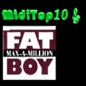 Arr. Fat Boy - Max-A-Million
