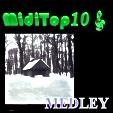 Arr. Medley Folklore 1 - MidiTop10