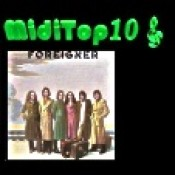 Arr. Fool For You Anyway - Foreigner