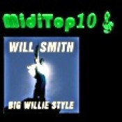 Arr. Gettin' Jiggy Wit It - Will Smith