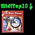 Arr. Gina Lollobrigida - De Brugse Strangers