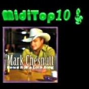 Arr. Goodbye Comes Hard For Me - Mark Chesnutt