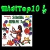 Arr. Grito Vagabundo - La Sonora Dinamita