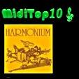 Arr. Harmonium - Harmonium