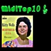 Arr. Heartaches By The Number - Kitty Wells
