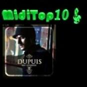 Arr. Hey Daniel ! - Dupuis