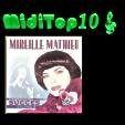 Arr. Il a neigé sur Mykonos - Mireille Mathieu