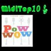 Arr. I Love It (Remix) - Pow Wow