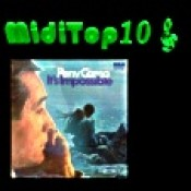 Arr. It's Impossible - Perry Como